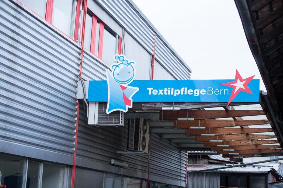 Textilreinigung bern langgasse